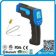 IR Digital Infrared Thermometer -30 ~ 550 degree with Data Hold Function