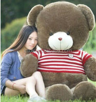 Plush Material and Bear Type giant teddy bear