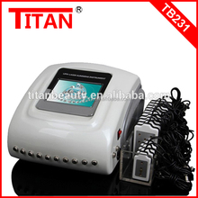New product Hottest selling!!! TB-231 lipo laser fat removal zerona lipo laser machine(manufacturer)
