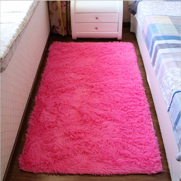 Waterproof Rectangular Crpet Rugs for Dog