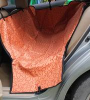 Professional manufacturer,waterproof car pet seat covers/ luxury dog hammock at factory price