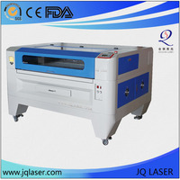 jq 1300*900mm co2 laser machine cutting and engraving for wood acrylic
