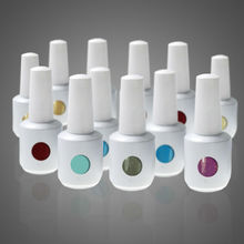 Remoje off uv& led transparente gel uv de 15ml de esmalte colores 84