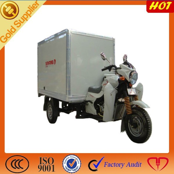 Best New Trike Motrocycle or 200cc Hot Cargo Tricycle