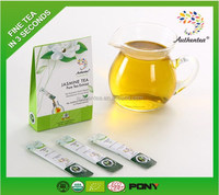Slim Fit Tea