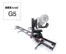ASXMOV G5 photographic camera slider dolly track time lapse slider for digital camera