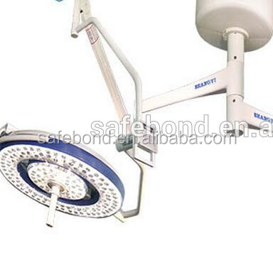 Surgical Room Shadowless Operation Theatre LED Light / Operation Illuminating Lamps