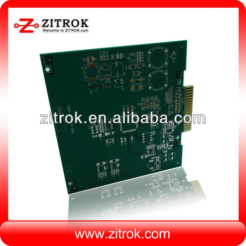 High-density multilayer pcb,circuit board