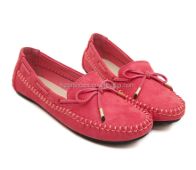 2016 Paris new fashion lady shoe high quality women shoes handmade loafer shoes for lady