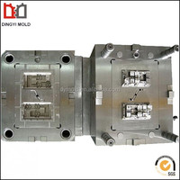 High Quality Injection Plastic Mould&Injection Plastic Mold
