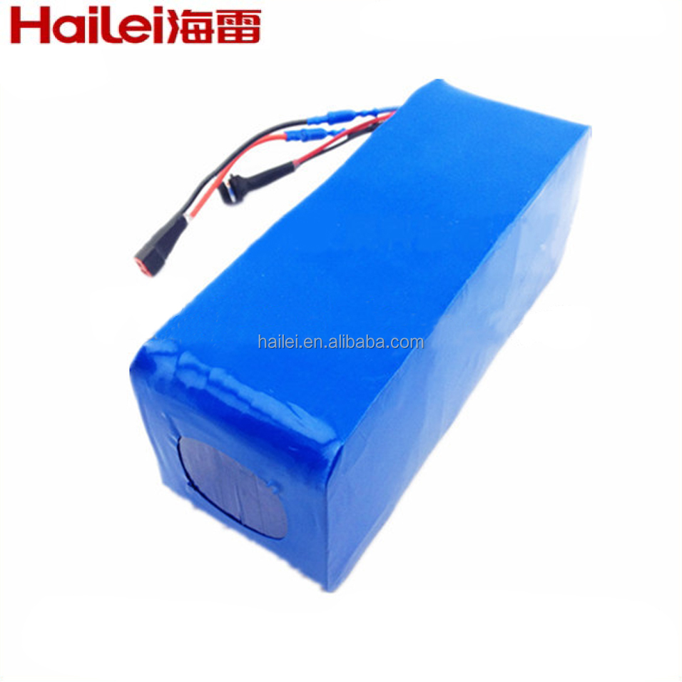 lithium ion 36v 10ah solar energy storage battery electric bike battery