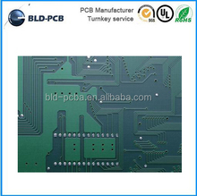 Printed circuit board assembies, electronic circuit assembly, SMT PCBA Electronic ircuit board supplier