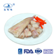 seafoods and frozen food monkfish fillet for sale China fish exporter