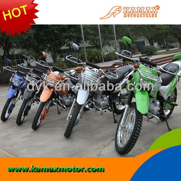 200cc Dirt bike Motocicleta Chino
