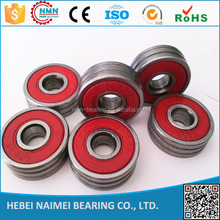 deep groove ball bearing mini ball bearing 608Z ZZ RS 2RS