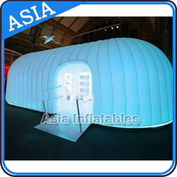 Hot! Air Sealed Family Inflatable Camping Tent 4m x3m For Camping
