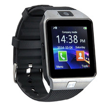 Amazon Best Seller Bluetooth Sport Smart Watch 1.5 inches Touch Screen Water Resistant mobile Smart Watch Phone with SIM