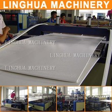 rigid pvc decorating board manufacturing unit for sale