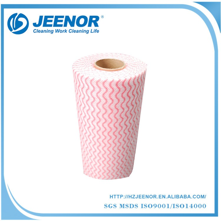 OEM best quality spunlace non woven household product