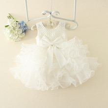 competitive price welding baby dress from china