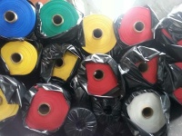 jumbo roll pvc insulation tape