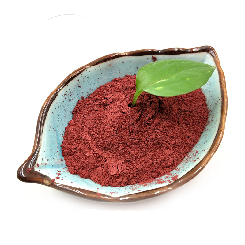 Hot Selling Good Price Electrolysis Red Copper Oxide