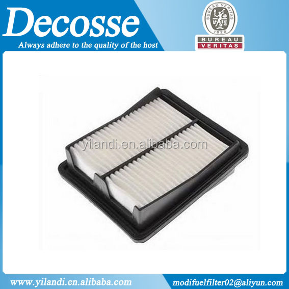 Automotive air filter 17220-PWA-J10