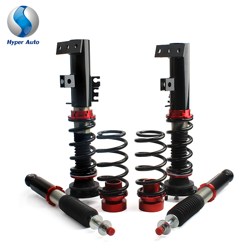 High <strong>Performance</strong> Car Damping Adjustment Coilover