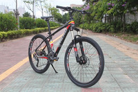 Best promotion gift trance advanced mountain bike reviews