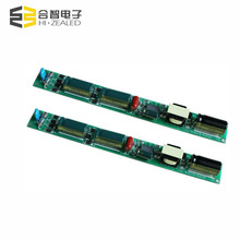 8W 18W 25W t8 T10 led tube internal driver 280ma constant current led light tranformer