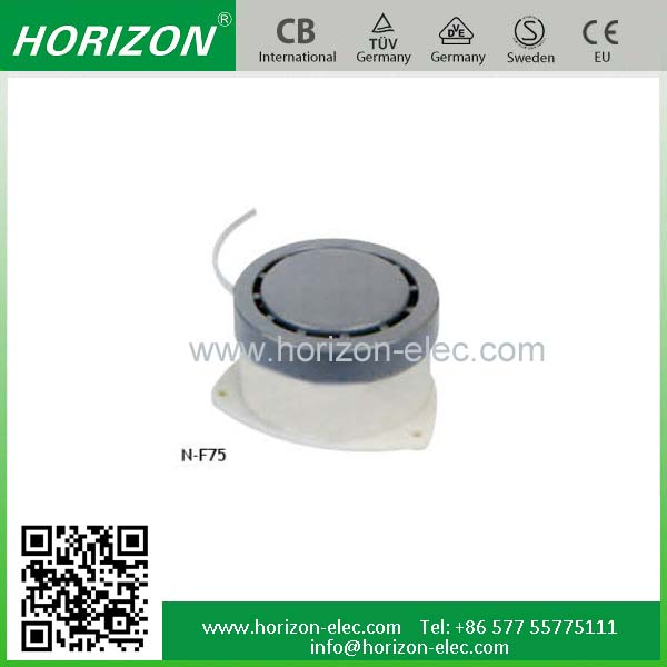 Factory in china wholesale Home use alarm security buzzer