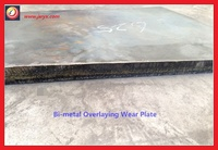 abrasion resistant steel plate for Shovel bucket liners Crusher liners Catalyst feed nozzles