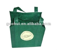 High quality 100% pp Non woven carrier bag