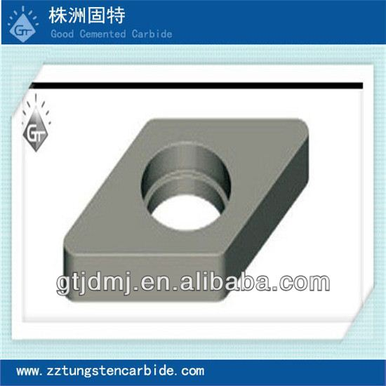 Various Kinds of Tungsten Carbide Inserts for Tool Parts