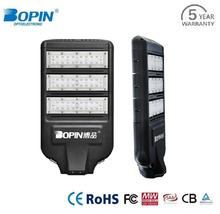 BOPIN flameproof IK10 180w led street light
