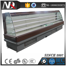 supermarket used commercial refrigerators for sale beverage fridge cold drink cooler
