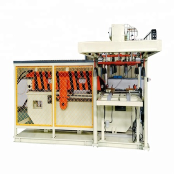 Drum Overlap Planisher Machine For Automatic Drum Making Line Manufacturer