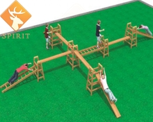 Wenzhou Sunray Industrial wooden playground equipment plans for Malaysia