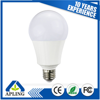 Alibaba china 9w e27 led light bulb for home lighting
