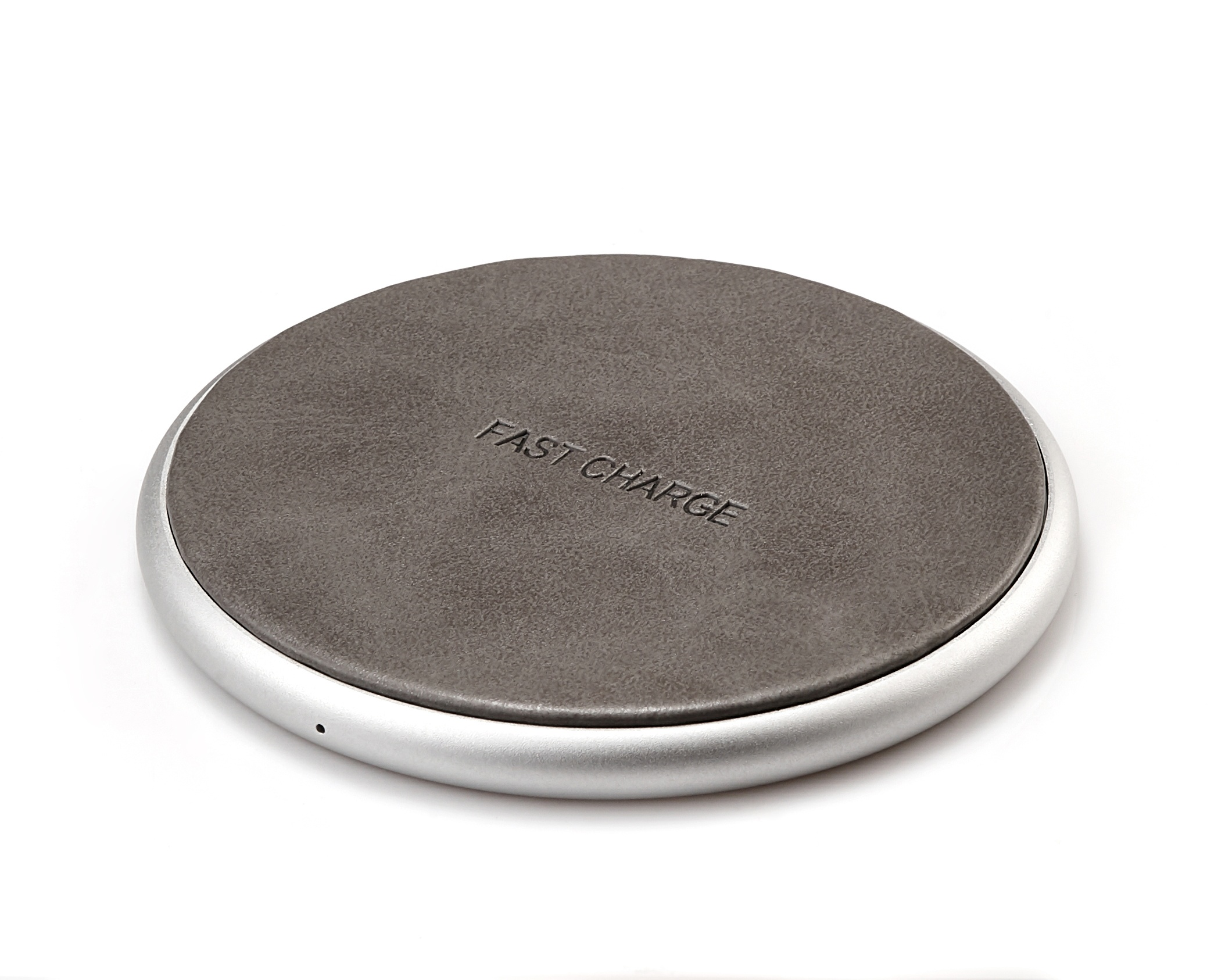 Micro input universal 5v 2a wireless charger for smart phones