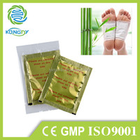 Direct factory in China happy life detox foot patch for diabetic patch/pads