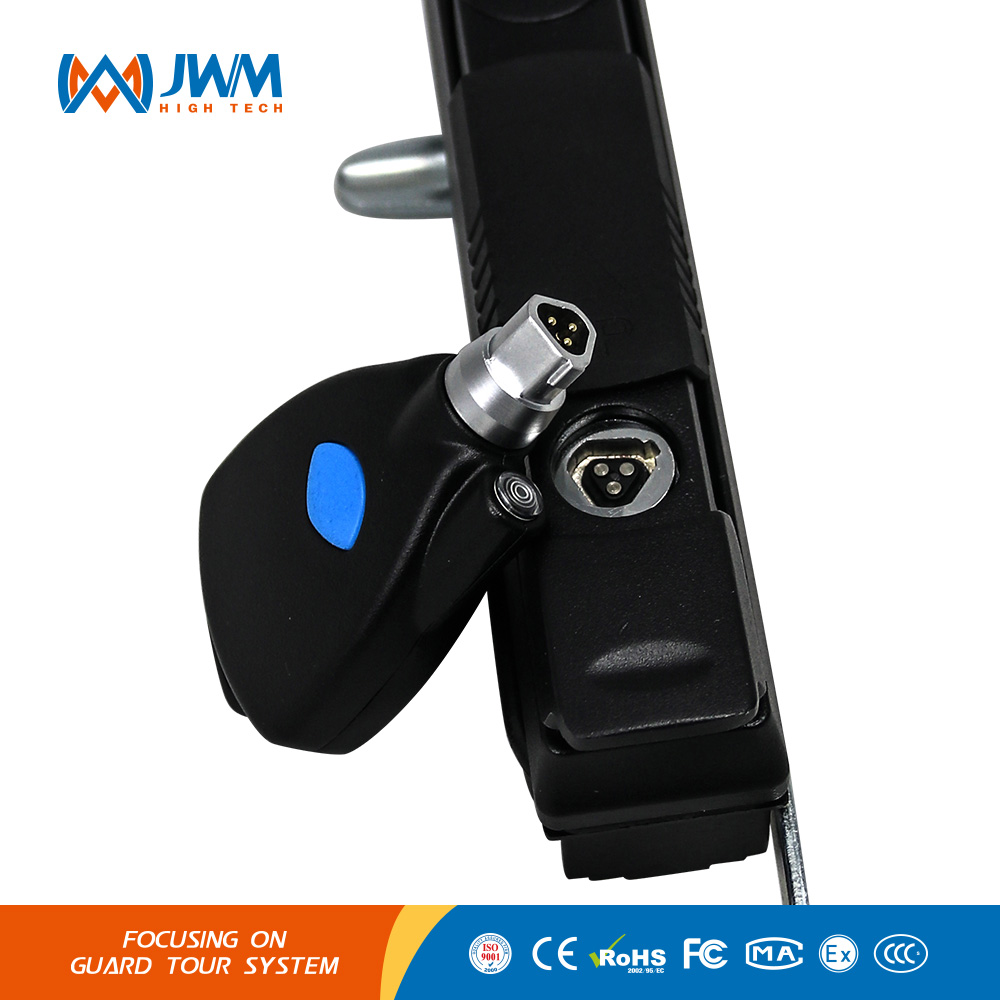 2017 JWM best intelligent keyless electronic door locks for arcade game machine