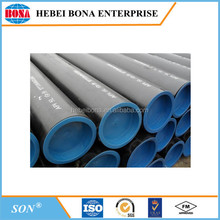 Best Selling DIN 2448 ST35.8 Seamless Carbon Steel Pipe Price