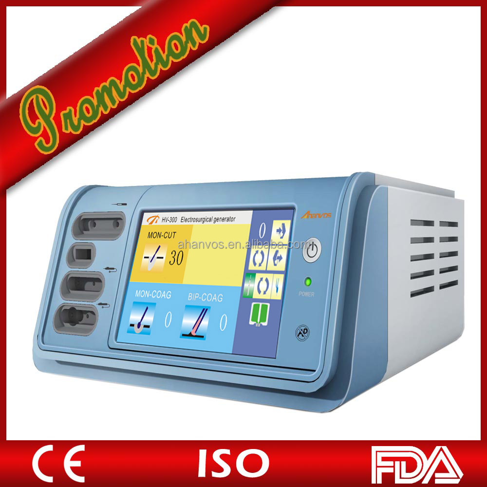 CE and FDA Certificate 400W High Quality Medical Devices Equipment Electrocautery Machine