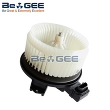 Manufacturer Car AC Parts Blower Fan For Toyota Innova 2003