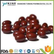 China Wholesale Market Agents Complex Vitamin B Soft Capsule Oem Private Label softgel soft capsule
