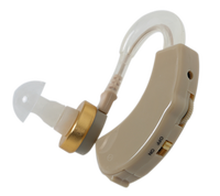 body hearing aids hearing aid amplifier mini ear and BTE Hearing Amplifier
