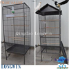 2016 fashion large wire mesh pet cage/bird cage with low price hot sale parrot cages