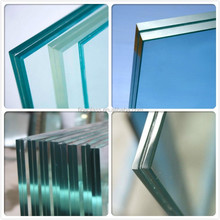 Laminated glass smart PDLC film artitions/electric privacy glass,tempered Laminated glass
