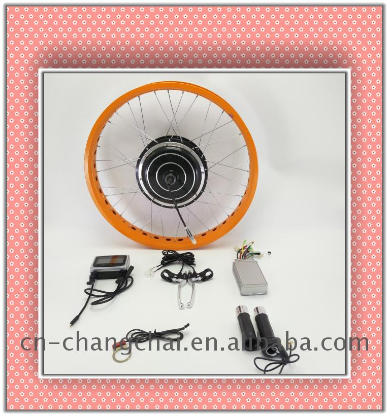 bicycle engine kit with 25km/h speed